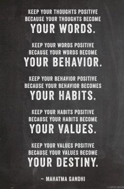 Quote - Mahatma Gandhi