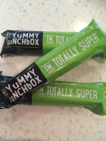 lunchbox bars