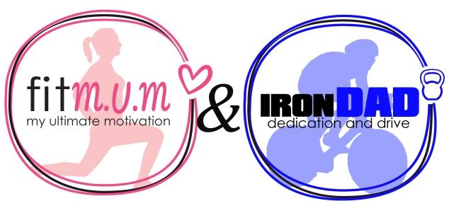 Fitmum&IronDAD